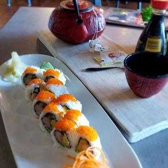 Sukhothai Sushi Asian Food The Best 568 Photos 214 Reviews