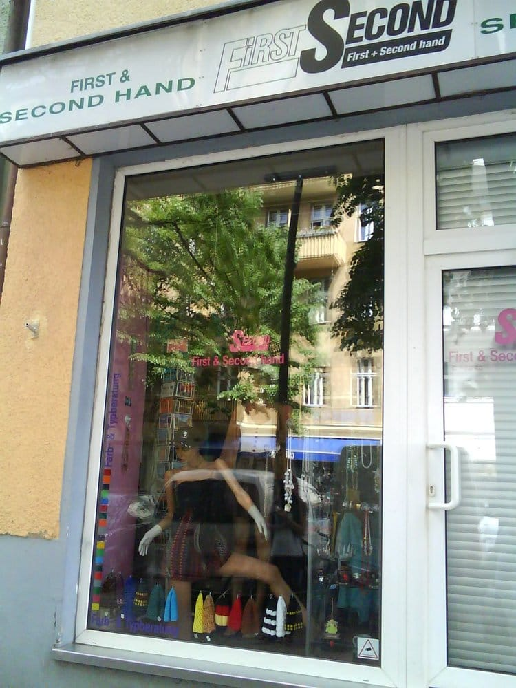firstsecond secondhand goltzstr 13 spandau berlin. Black Bedroom Furniture Sets. Home Design Ideas