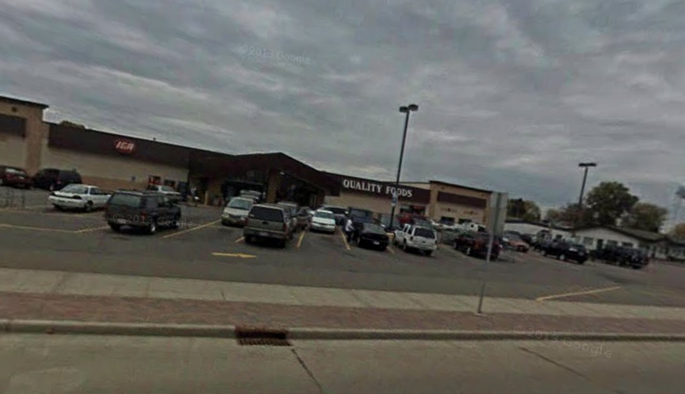 Quality Foods: 1811 Baker Dr, Wisconsin Rapids, WI