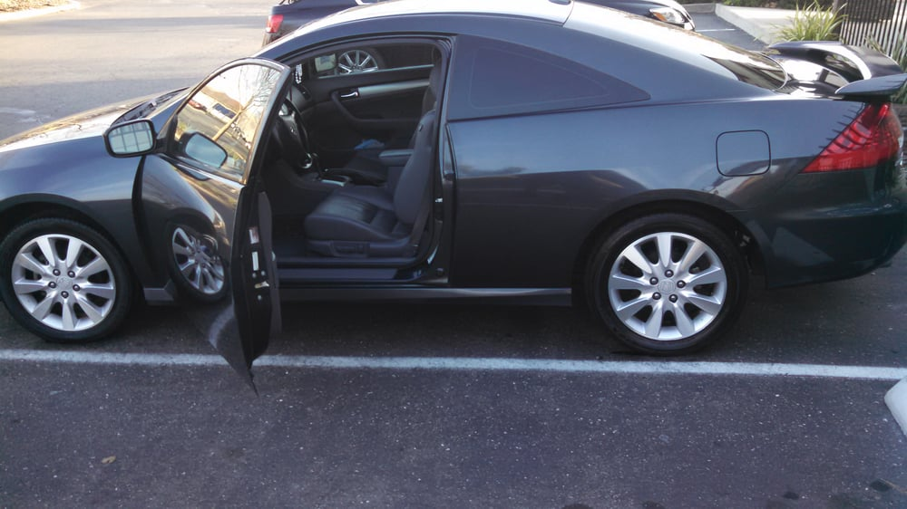 Photos for newshine mobile auto detail yelp for Sacramento luxury motors reviews