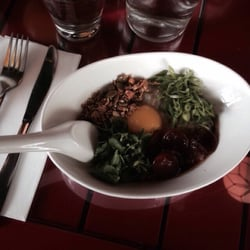 Attractive Photo Of Barwares   Portland, OR, United States. Congee, Chinese Sausage,