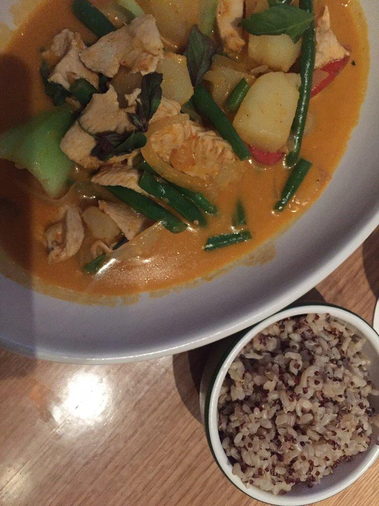 True Food Kitchen Pasadena Ca Yelp