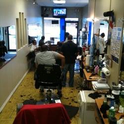 Paradise barber shop barbieri 641 broadway bayonne for About you salon bayonne nj