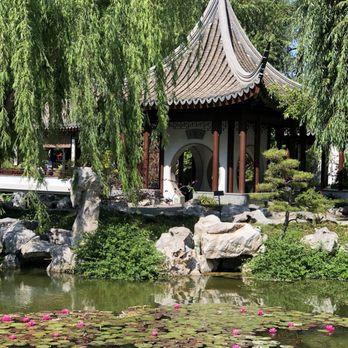 Huntington Library, Art Collections, & Botanical Gardens - 9547 ...