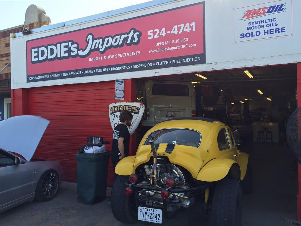 Eddies Import Auto Service