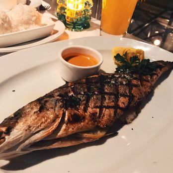 Passionfish reston reston va united states for Passion fish reston menu