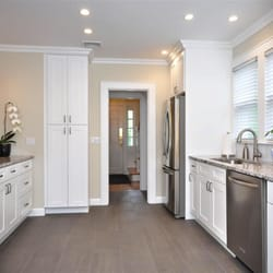 Photo Of DL Cabinetry   Canton, MA, United States. D2 WHITE SHAKER