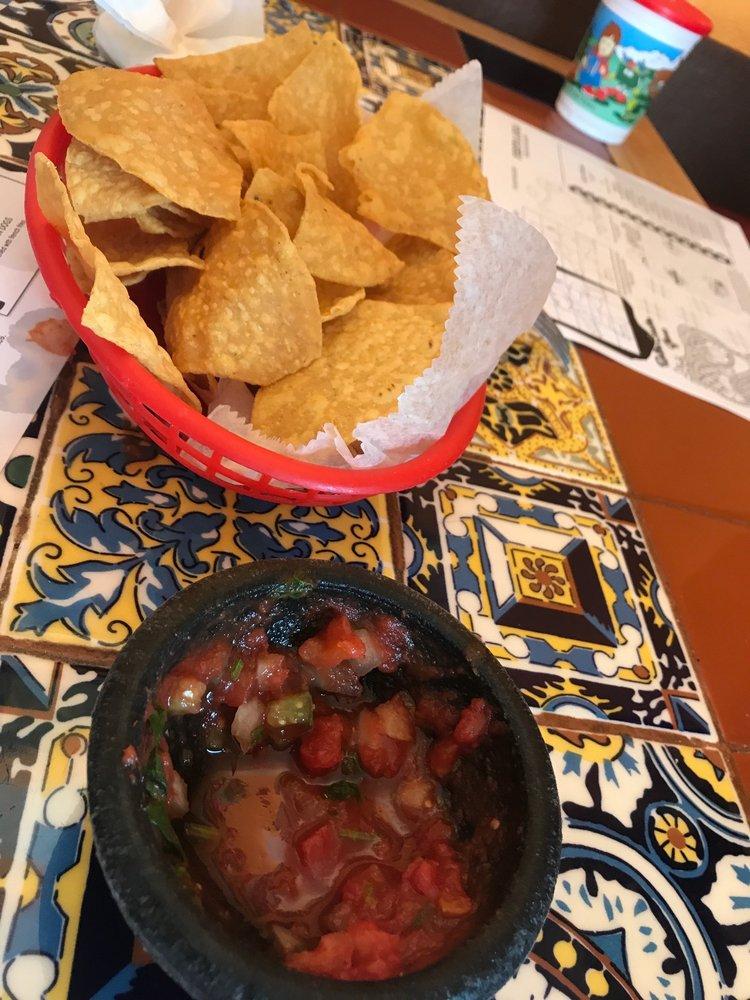 Fiesta Loca Mexican Restaurant: 967 State Hwy 35 S, Dresser, WI