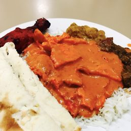 Indian Food Near Me Downtown La