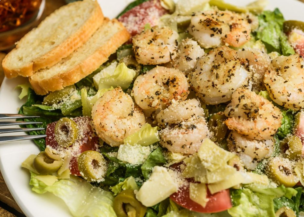 Main Dish & More: 1426 Metro Dr, Alexandria, LA