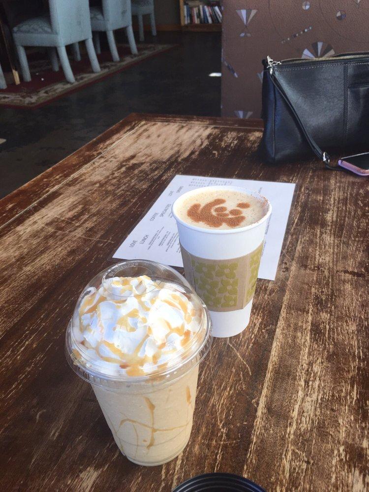 Coffee Love: 1014 Main St, Gun Barrel City, TX