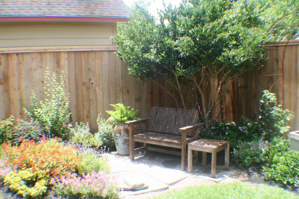 Houston Heights Landscaping - Richiedi Preventivo - Progettazione Di Giardini E Aree Verdi - The ...