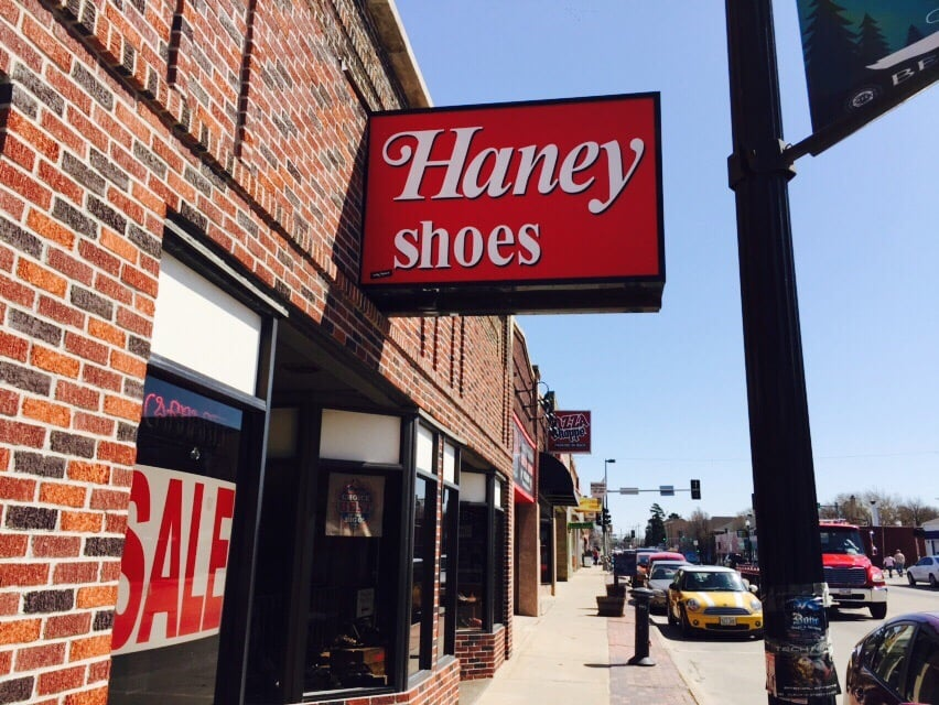 Haney Shoes