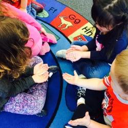 Play and learn preschool san jose ca