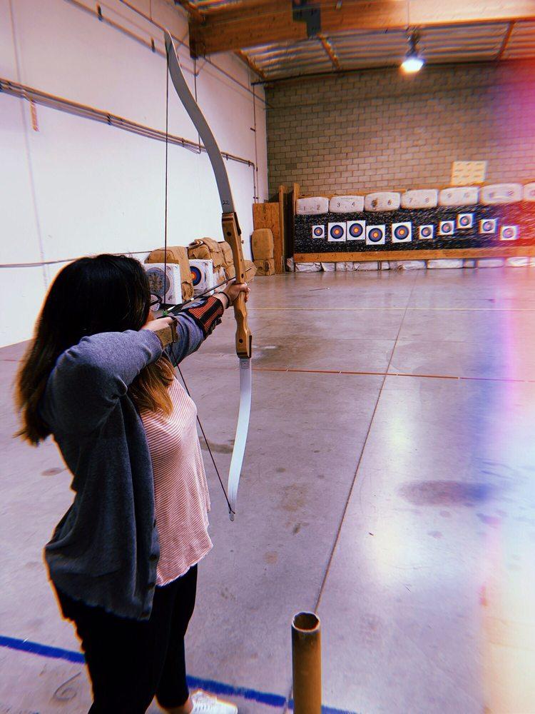 H & W Archery