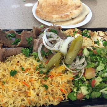 Al seraj mediterranean restaurant order online 74 for Al tannour mediterranean cuisine menu