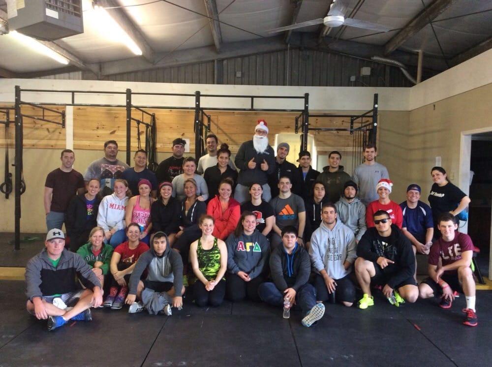 Bayway CrossFit: 7210 Bayway Dr, Baytown, TX