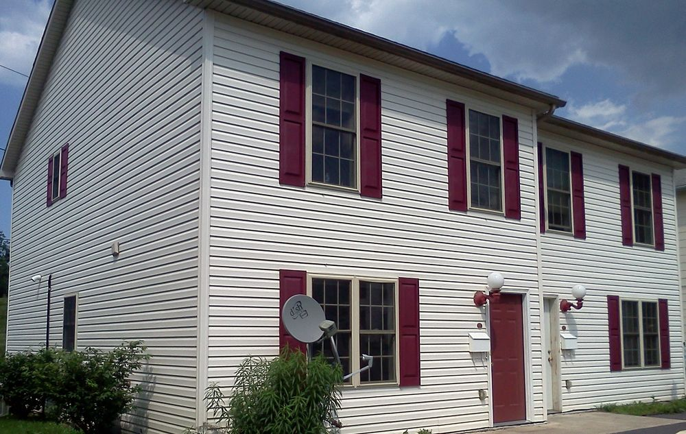 Realtylease Properties: 143-147 E Main St, Lock Haven, PA