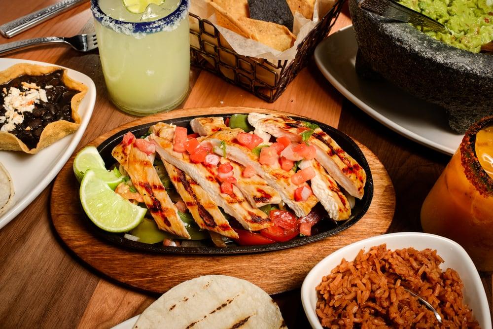 Mexican Food Barrington Rd