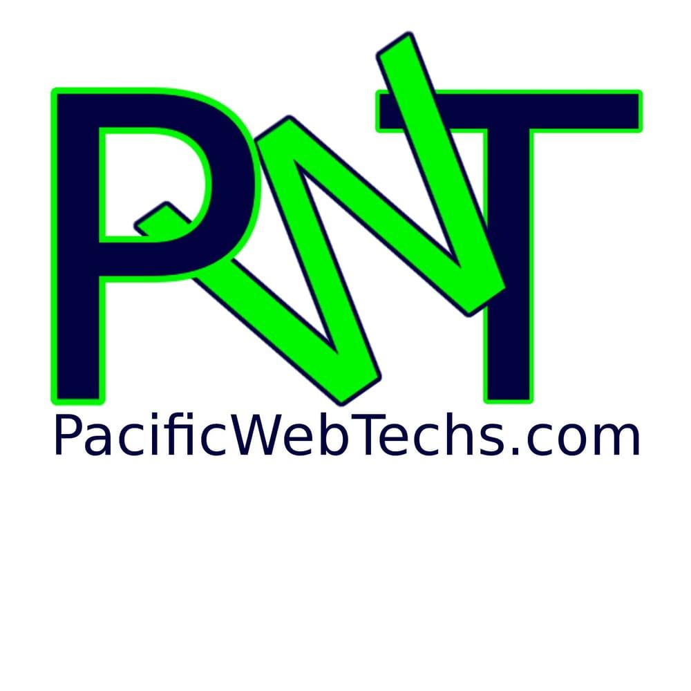 Pacific Web Techs: Chinook, WA