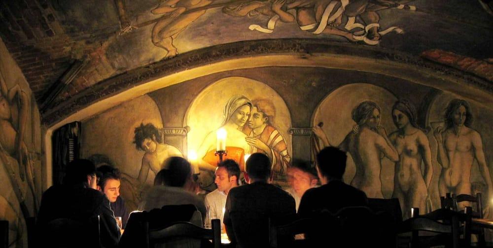 Nox 43 foto e 20 recensioni pub via torricelli 5 - Pub porta romana ...