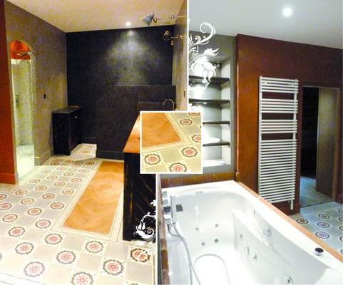 ateliers poivre d ane cuisine salle de bain 50 ave. Black Bedroom Furniture Sets. Home Design Ideas