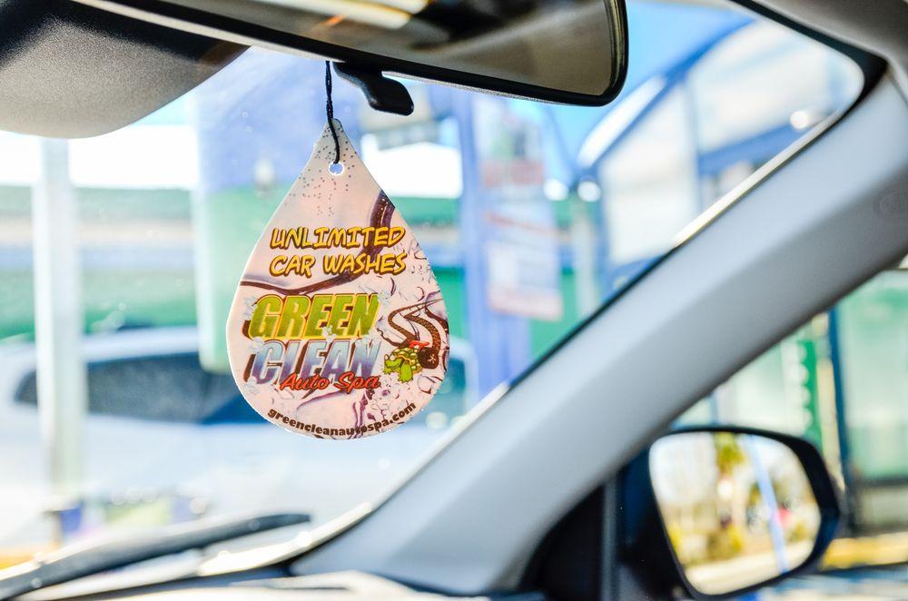 Green Clean Auto Spa: 2170 Gum Branch Rd, Jacksonville, NC