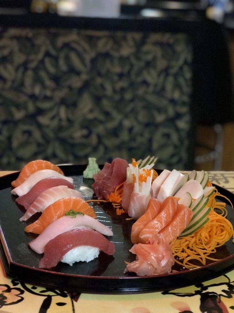 Umai Sushi: 1712 Missouri Ave N, Largo, FL