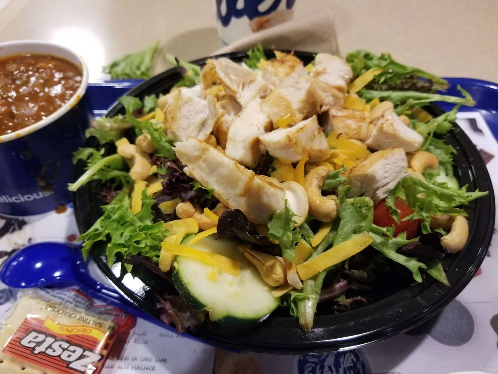 Food from Culver's
