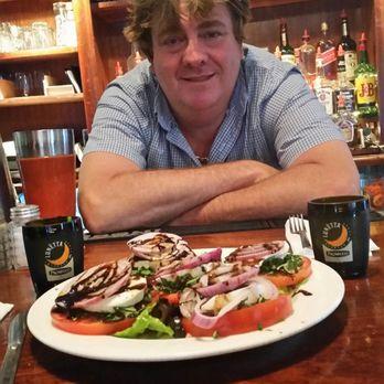 Virgin islands food at cafe roma — img 9