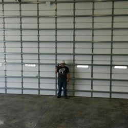 Photo Of Southside Preferred Door   Frankfort, IL, United States. Comercial  Big Doors