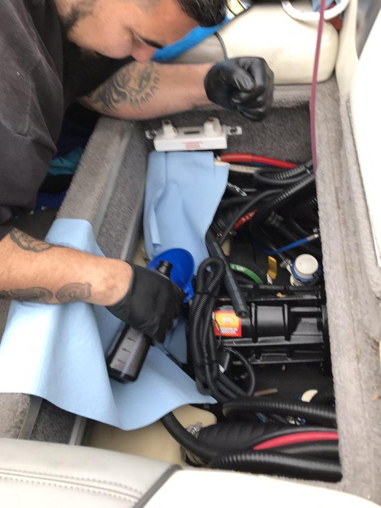 Big Art & Son Mobile Marine & Trailer Repair
