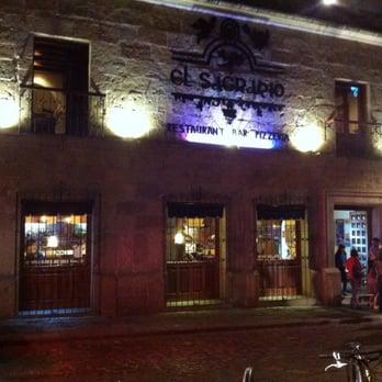 El sagrario   27 photos & 20 reviews   pizza   valdivieso 120 ...