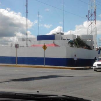 Tr nsito 15 fotos y 14 rese as oficinas de tr fico y for Oficina xcaret cancun