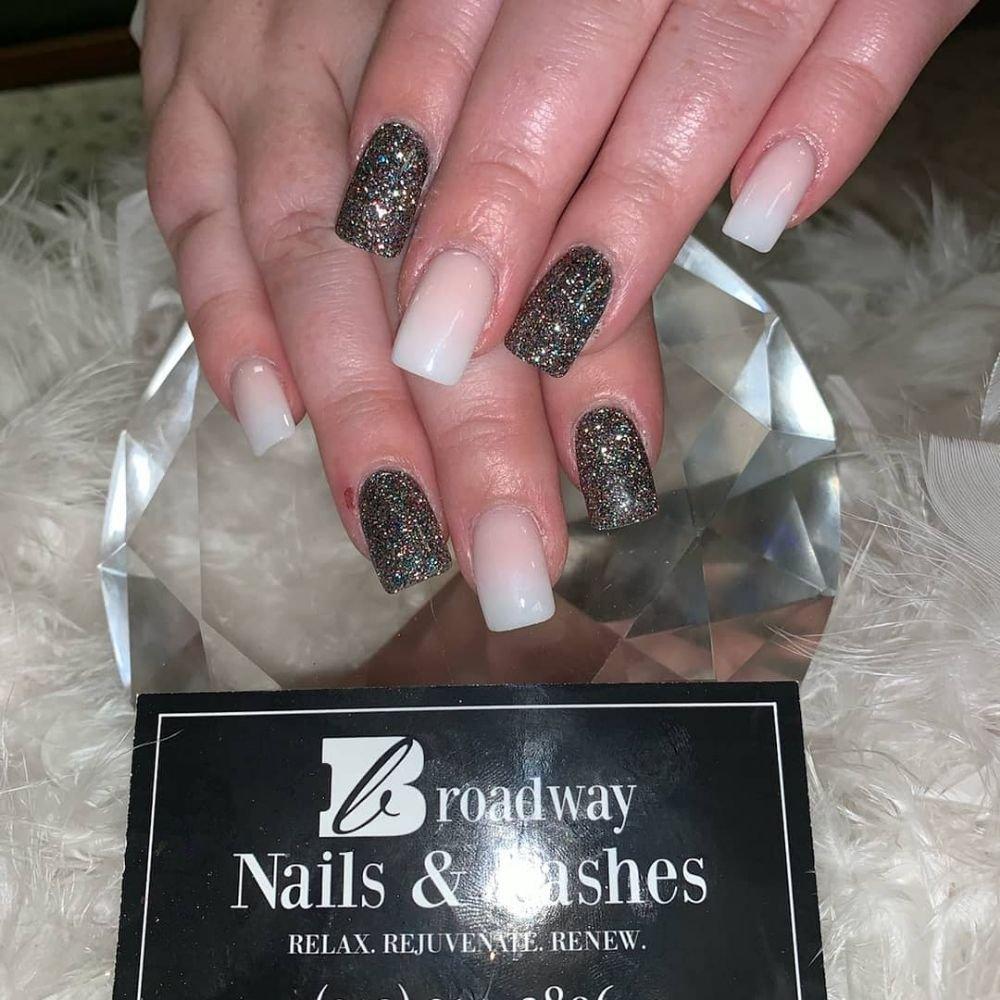 Broadway Nails & Lashes: 8522 Broadway St, San Antonio, TX