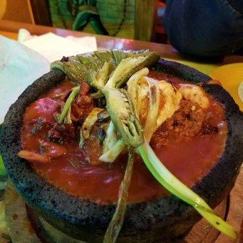 Agave Mexican Food Flagstaff