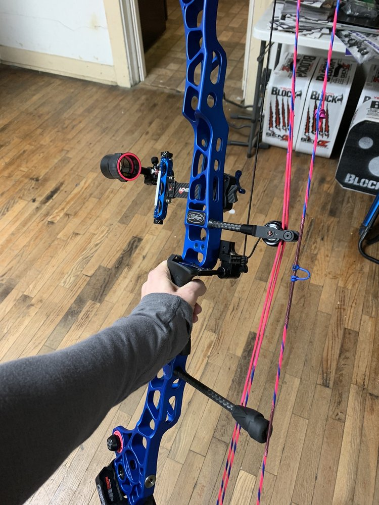 Hoffman Archery