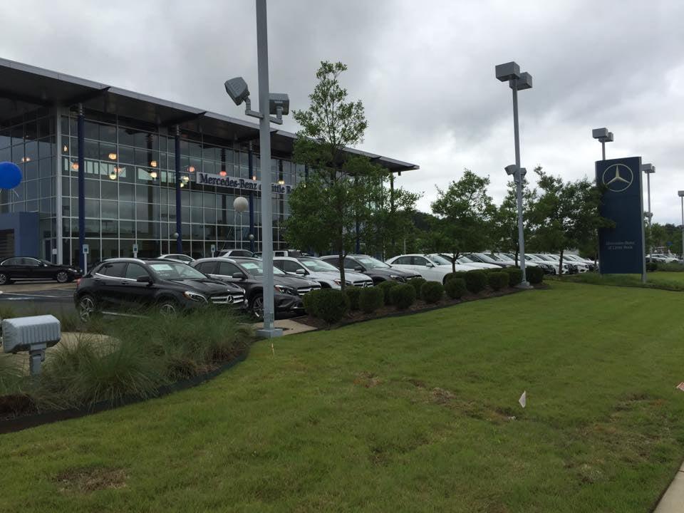 Mercedes-Benz of Little Rock