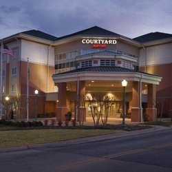 Photo Of Courtyard By Marriott Fort Smith Downtown Ar United States