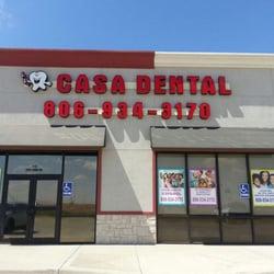 Casa Dental - Pediatric Dentists - 2100 Dumas St, Dumas, TX