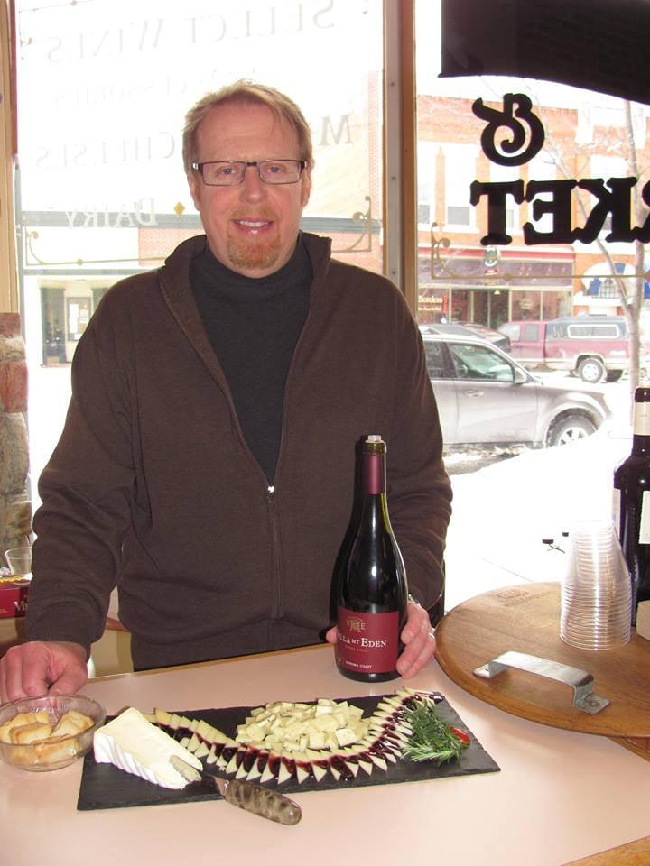 The Wine Emporium & Market: 123 Water St, Boyne City, MI
