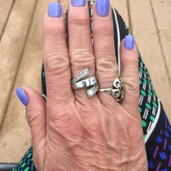 Vip nails 12 photos 38 reviews nail salons 450 s for 4 sisters nail salon hours