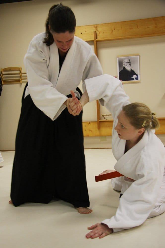 Aikido of Nebraska