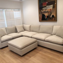 photo of sofas tables and more - torrance, ca, united states 93NSTZYC