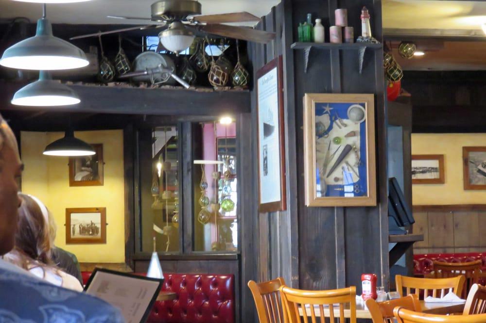 Cooper S Pub Restaurant Monterey Ca
