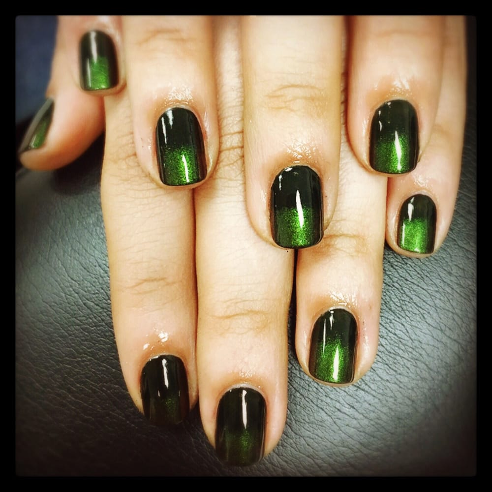 Mobile Nail Salon Los Angeles: Photos For Naillywood