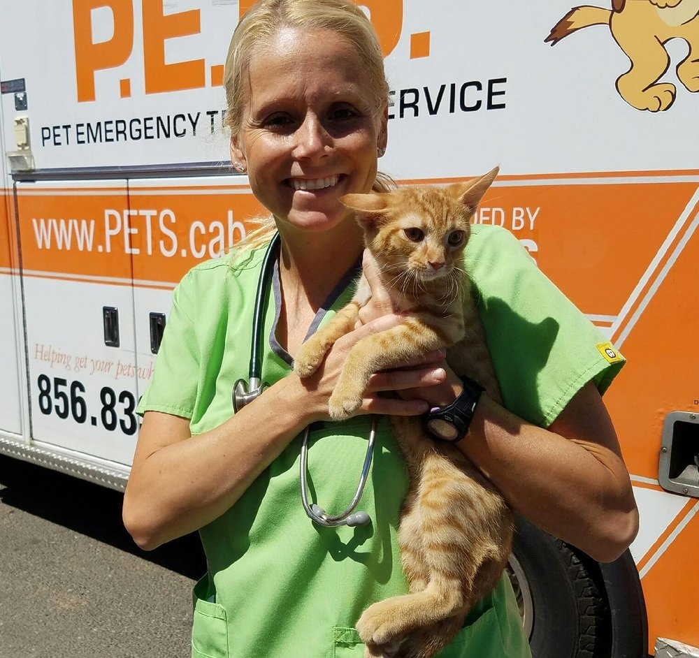 HousePaws Mobile Veterinary Service