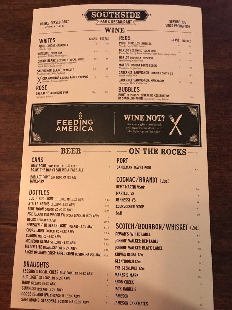 Southside Bar and Restaurant - 81 Photos & 67 Reviews - Bars