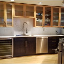 Johnson Stone Countertop Contractors 10604 30th Ave S Lakewood Wa Phone Number Yelp