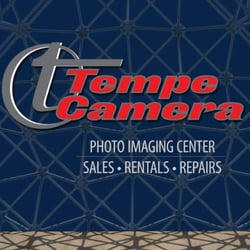 Tempe Camera Photo Imaging Center - Photography Stores & Services ...